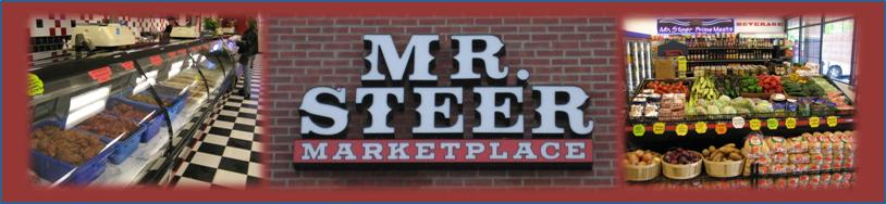 Mr. Steer Meats